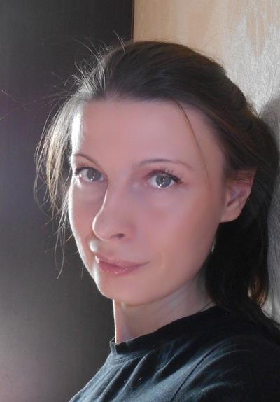 Ольга Ахальцева