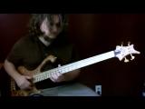 Aram Bedrosian-A Dark Ligh (Solo on Bass Guitar)