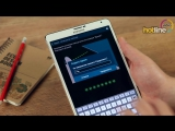 Обзор планшета Samsung Galaxy Tab S 8.4