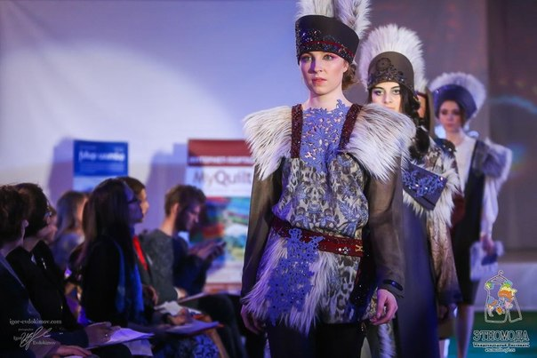 Intеrnational Baltic Fashion Festival