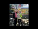 Мы с Ксюшей под музыку Потап и Настя - Вместе (New Version 2013) (httpvk.comdiscoeldorado). Picrolla