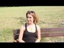Ani Blackfox [HD 720, all sex, russian, POV, public pickup]