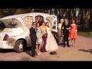Житомирский лимузин карета в съемках телесериала
