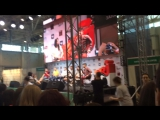 ВидФест. 7 июня. Главная сцена. Руслан Усачев, Макс +100500 и др.