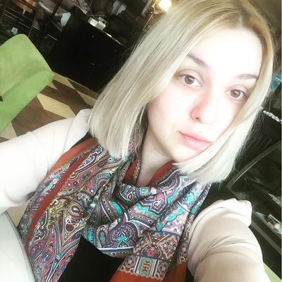 Дарья Тращенко