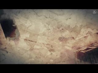 Финала DLC Ведьмака :)