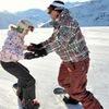 Школа сноуборда и горных лыж в Сочи