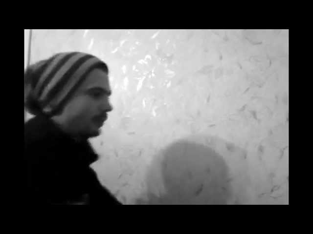 GR1NN БитPlay Бесконтрольность Куплет Demo