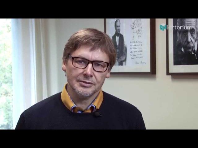 Нейробиолог Константин Анохин: мир как мозг и разум