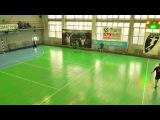 Титан (Вольногорск) - Евромода (Измаил) 1-1, 3 тур, 28 марта 2015