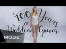 100 Years of Fashion: Wedding Dresses ★