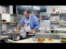 Как сделать зажарку для супа мастер-класс от шеф-повара / Илья Лазерсон / Полезные советы