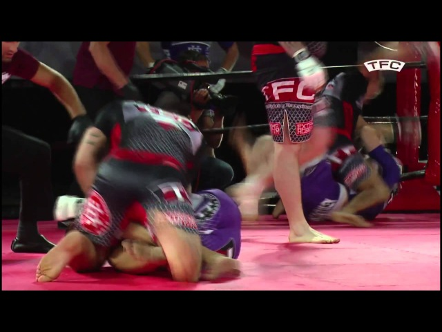 Fight 2 of the TFC Event 2 DH (Minsk, Belarus) vs Psycho Fans (Chorzow, Poland)