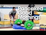 Pancaked Good Mornings with Sasha Nievas &amp Joana Palacios