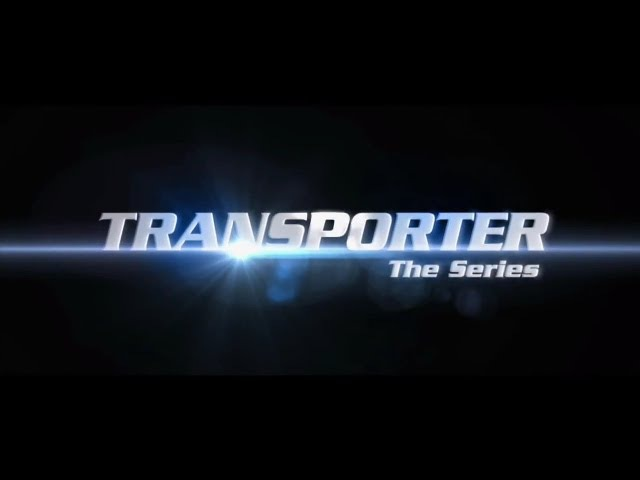 Transporter - The Series - Trailer - Original Version (Eng.)