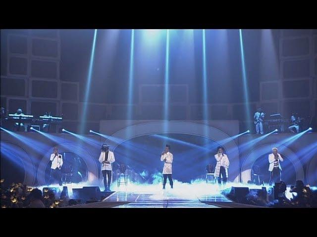 ENGSUB BIGBANG Alive Tour Live in Seoul 2012 Haru Haru Talk