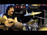 Carmine Appice Drum Clinic- commentary and