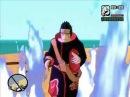 """GTA Sa Naruto: """"Akatsuki"""" Kisame Mod v1"""