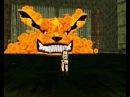 GTA Sa Naruto:Kyuubi chakra mod beta-1
