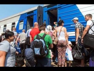 На Харьковщине рассказали о социальной поддержке переселенцев