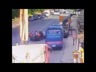 чеченские абреки в Москве