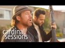 Chuck Ragan - The Boat (with Rocky Votolato) - CARDINAL SESSIONS