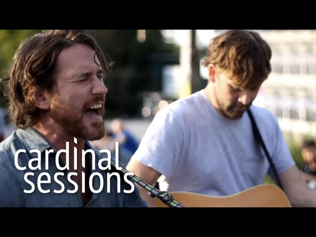 Hot Water Music - State Of Grace - CARDINAL SESSIONS