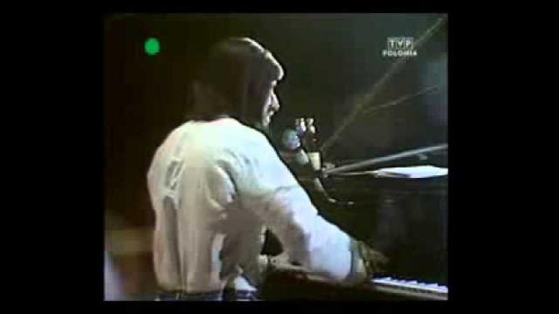 Чеслав Немен (Czeslaw Niemen) - Черные брови, карие очи (1977)