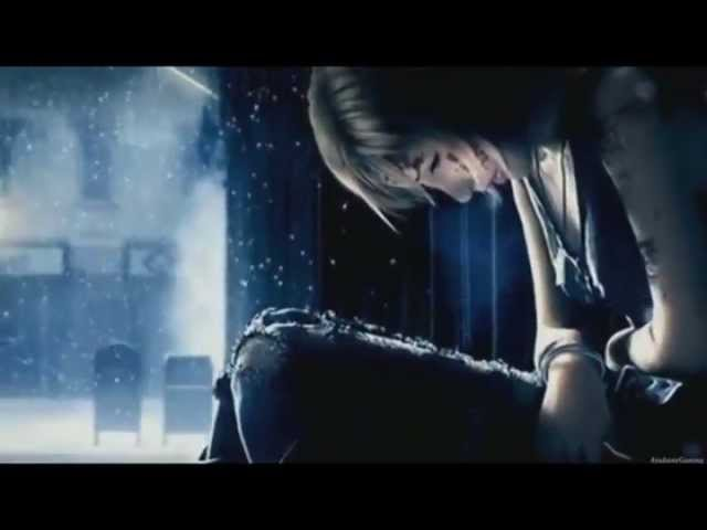 The 3rd Birthday (Parasite Eve 3) GMV AMV /Randy Fenrir - Lonely/