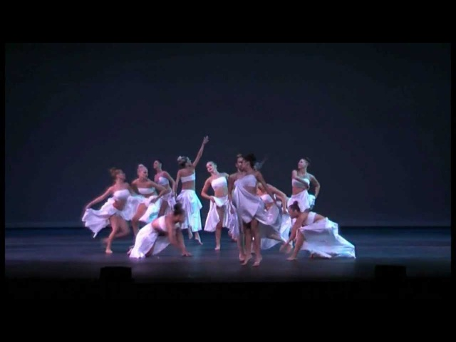 In This Shirt - Mather Dance Company 2012