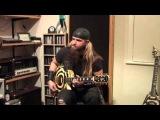 Zakk Wylde - Farewell Ballad