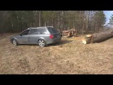 Audi A6 2.5 TDI quattro PULL TREE