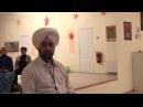 Харприт Сингх Хира. РАБОТА С РОДОМ. Медитация гармонизации отн. с родом (Рига, 03.02.2014) - 00254