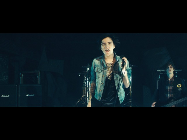 DOWN DIRTY - Move It (Official Music Video)