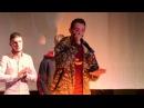 MickBeat from Republic of Moldova BeatBox Battle 2015 Organization Forta Tinerilor Europa