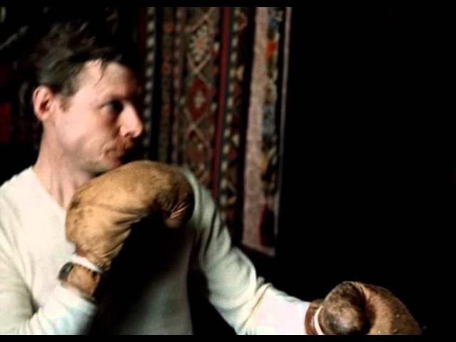 Английский бокс в исполнении Шерлока Холмса и доктора Ватсона