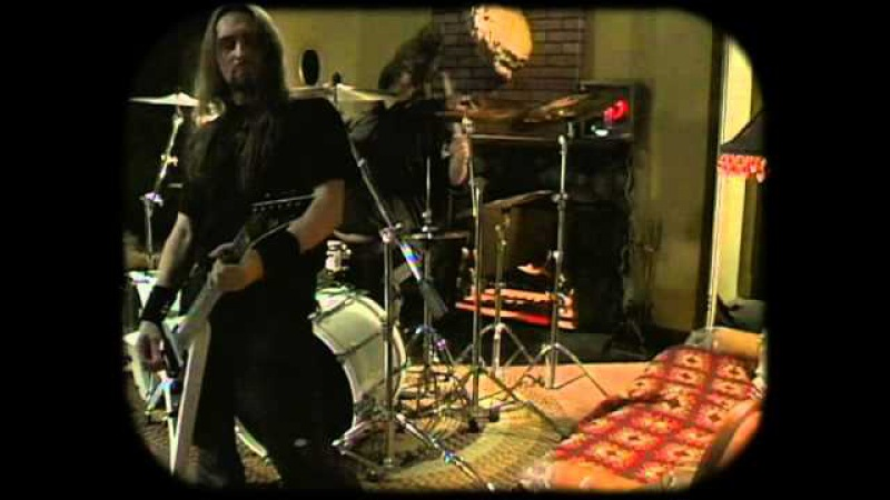 Strapping Young Lad - Love
