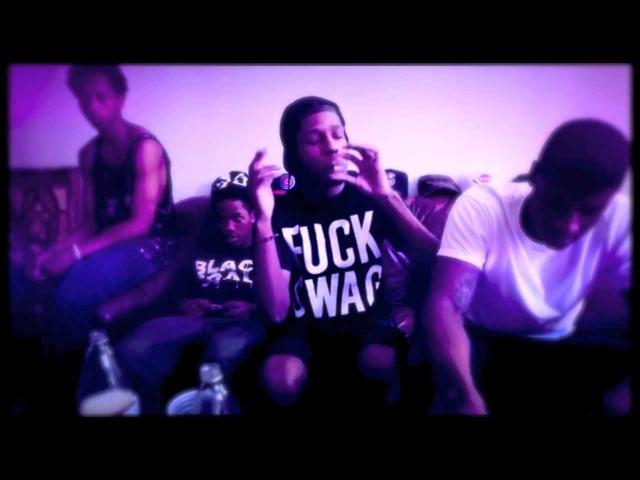 A$AP ROCKY - Kissin' Pink (Feat. ASAP Ferg) Music Video