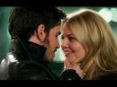 The Story of CaptainSwan-Emma Hook-Once Upon A Time-The Scientist/Say Something