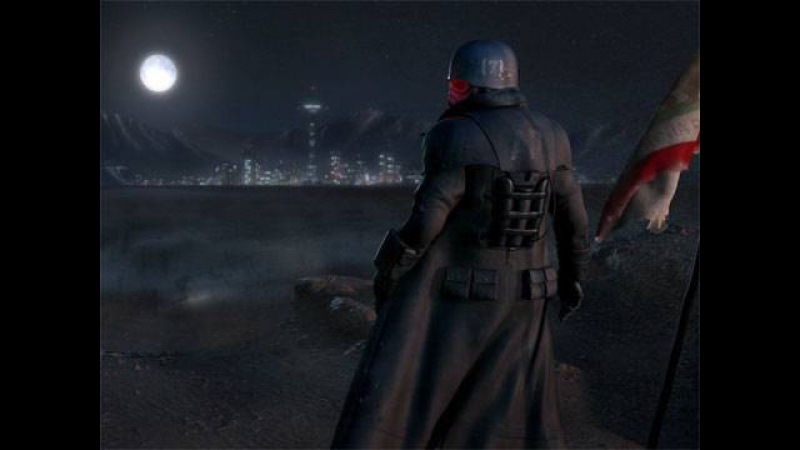 Fallout: New Vegas Debut Trailer