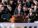 President John F Kennedy's Inaugural Address