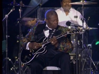 BB King - Bad Case of Love HD