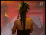 Aqua + Safri Duo   Aqua Megamix Live At The Eurovision Song Contest 2001