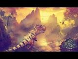 Jurassic Park Builder (Полное русское прохождение) - эпизод №1 Знакомство