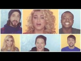 Official Video Winter WonderlandDont Worry Be Happy - Pentatonix (ft Tori Kelly)