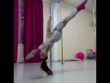 """svetlana jurchak on Instagram: """"#poledance #poledancer #pole #poletrick #force #forcedance #girl #svetlanajurchak #zaporozie #zp"""