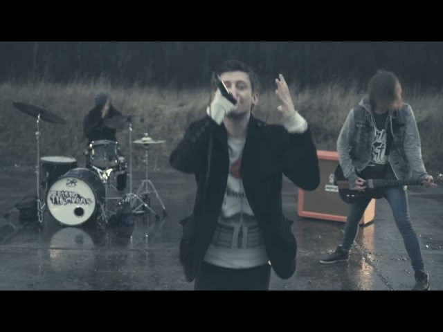 Surviving The Charade - The Diary Of Frosty Jack (OFFICIAL VIDEO)