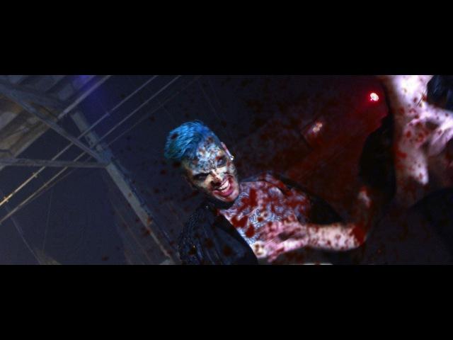 BOTDF - DAMAGED - Music Video