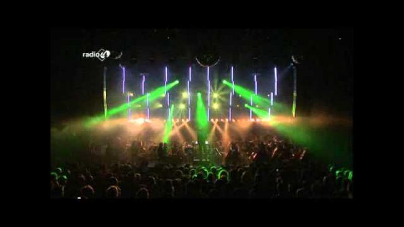 Armin van BuurenHet Noord Nederlands Orkest speelt HD