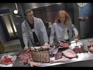 Пародия на CSI:Место Преступление Лас Вегас :D